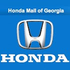 zHonda Mall of GA. icon