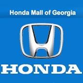 Honda Mall of GA.