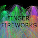 Finger Fireworks! icon