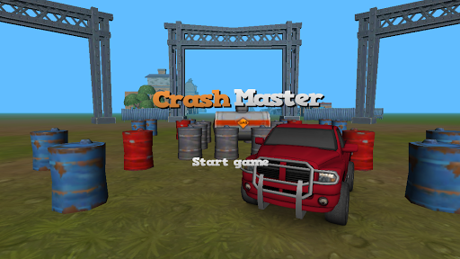 Crash Master