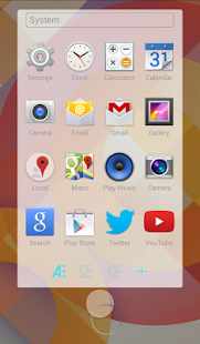 玩個人化App|Next Launcher Theme KitKat 4.4免費|APP試玩