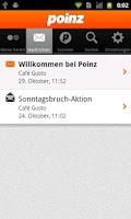 Screenshot of Poinz