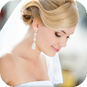 Wedding Gown Dress Up icon