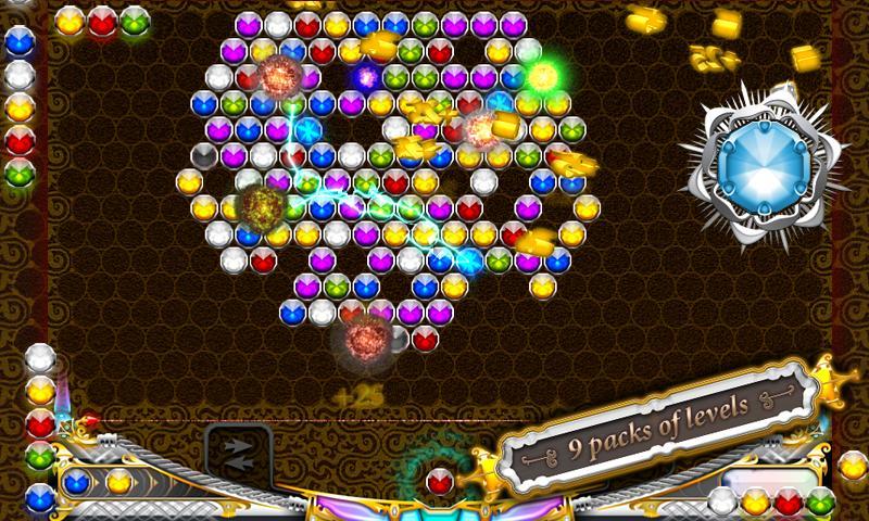 Magnetic Gems FULL HD - screenshot