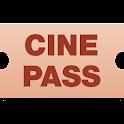 CinePass Cartelera y Horarios icon