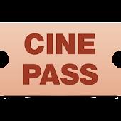 CinePass - Carteleras Ecuador
