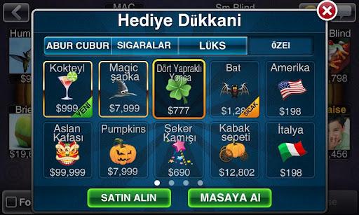 Texas HoldEm Poker Deluxe TR  {cheat|hack|gameplay|apk mod|resources generator} 5