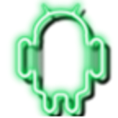 Neon Green GO Launcher EX