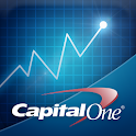 Capital One Investing Mobile icon