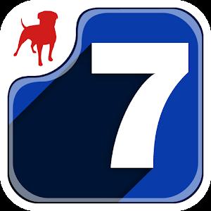 Drop7 by Zynga 解謎 App LOGO-APP試玩