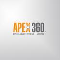 Apex 360 Magazine icon