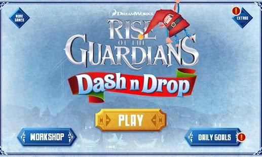 DreamWorks Dash n Drop - screenshot thumbnail