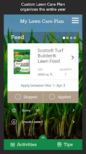 My Lawn from Scotts- screenshot thumbnail