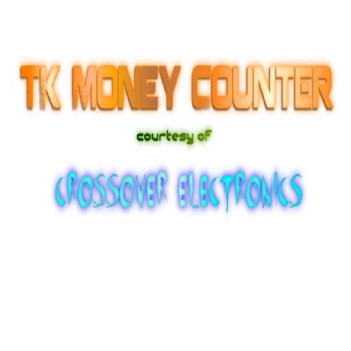 TK Money Counter