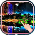 Magic Touch : Night City icon