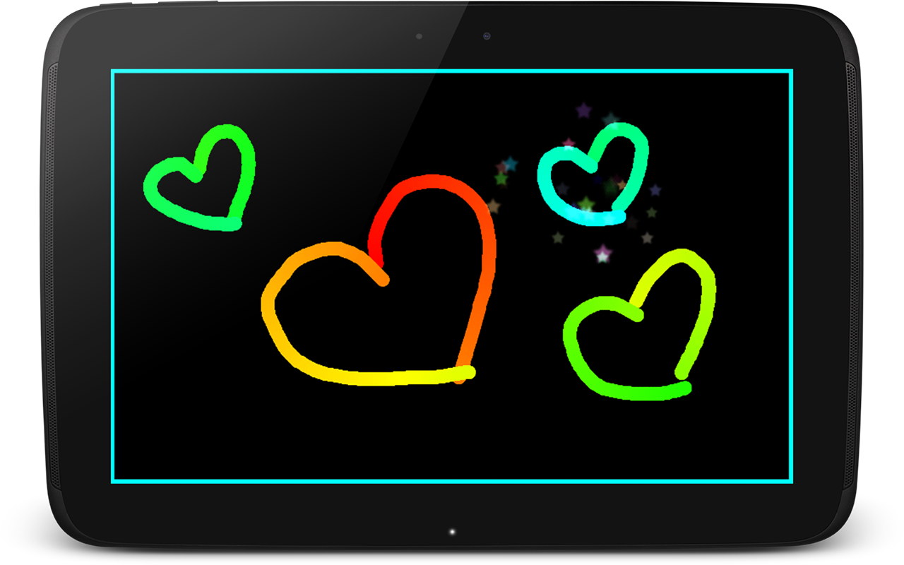 kidoko baby paint free android apps on google play