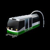 Live Train Status (IRCTC)