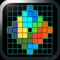 Grid Fit - Twist! icon