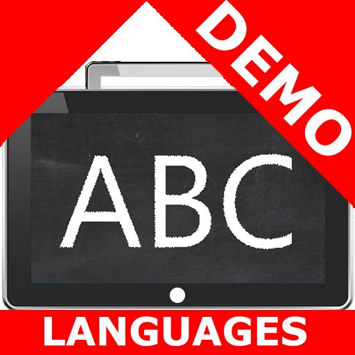 Digital Slate ABC - Languages 教育 App LOGO-APP開箱王