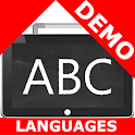 Digital Slate ABC - Languages icon