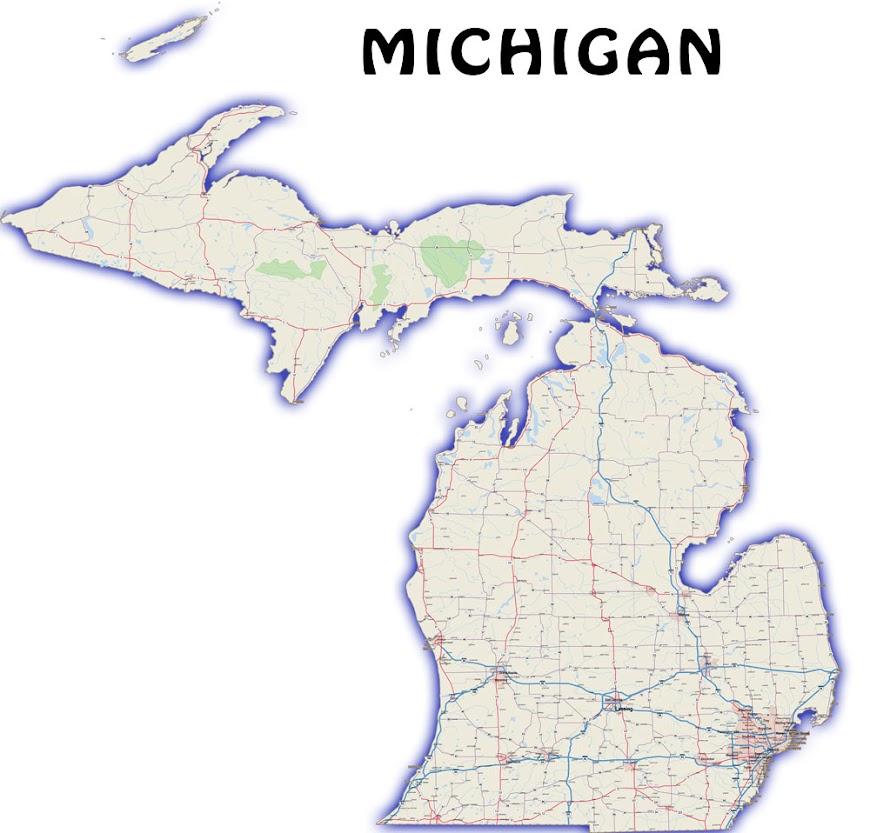 Lakeview Michigan Map.Lakeview Community Church Locate Lcc