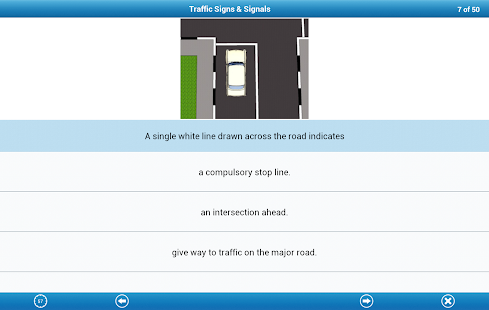 Basic Theory Test- screenshot thumbnail