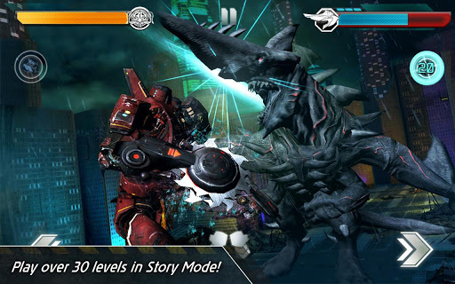 PacificRim APK+DATA
