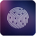 iOS Fingerprint Lock Screen icon