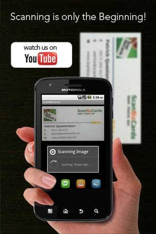 ScanBizCards Biz Card Reader Premium v1.0.45