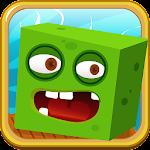 Zomback : Zombie Evolution