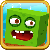 Zomback : Zombie Evolution