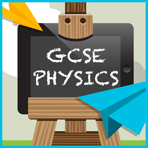 GCSE Physics LOGO-APP點子