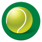 Tennis Bounce LiveWallpaper icon