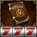 Spellbound 2 HD Slots logo