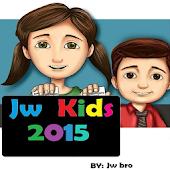 Jw Kids 2015