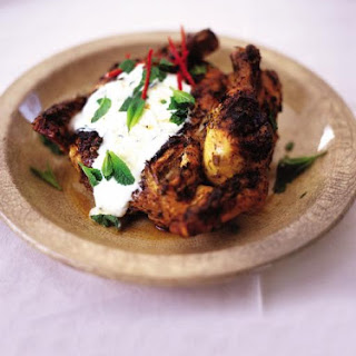 Poussin Chicken Recipes.