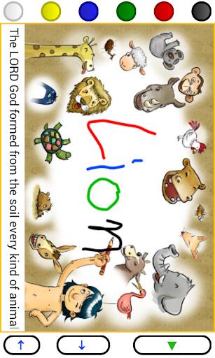 Mom&Dad's KidsBibleStory v2.A Apk Download 2