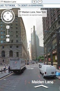 NEW YORK MAP - screenshot thumbnail