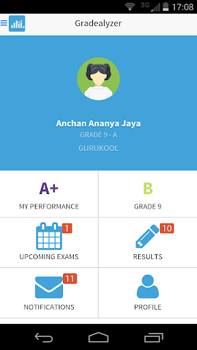 【免費教育App】Gradealyzer for Parents-APP點子