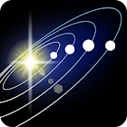 Solar Walk Free - Explore the Universe and Planets icon
