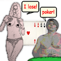 Comic Strip Poker