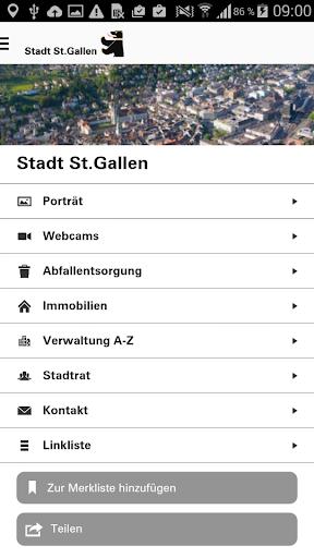 MobileSG – Sankt Gallen Mobile