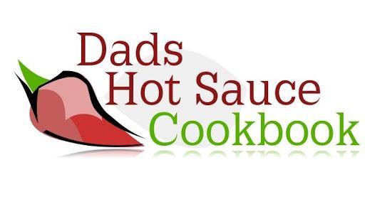 Hot Sauce Cookbook App