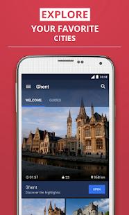Ghent Premium Guide - screenshot thumbnail