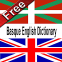 English Basque Dictionary icon