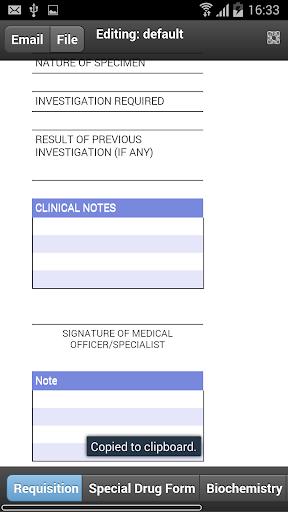 玩醫療App|Laboratory Test Reports免費|APP試玩