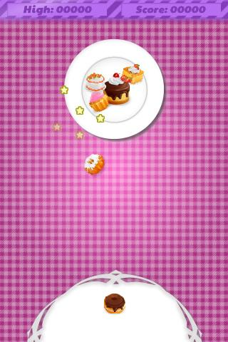 Yummy Plate- screenshot