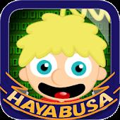 HAYABUSA CYBER
