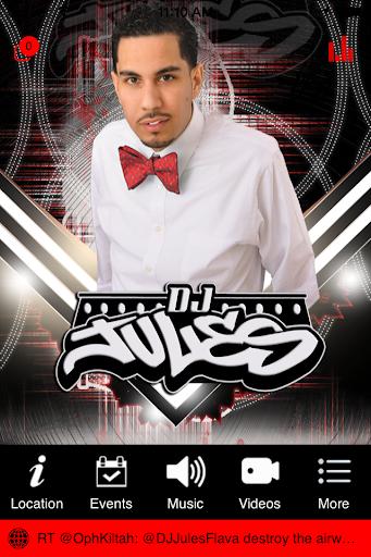 DJ Jules