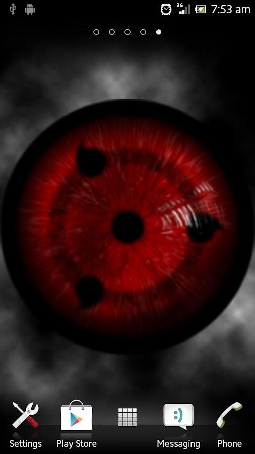 Naruto con movimiento animado para celular - Imagui